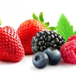 Ostatné drobné ovocie